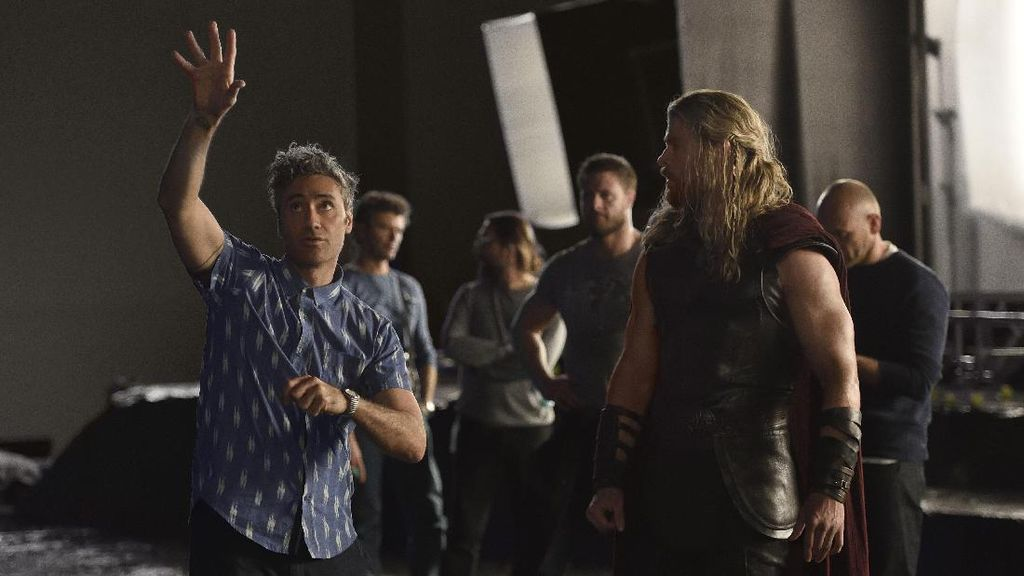 Sutradara Thor: Ragnarok Tak Tertarik Garap Cerita Star Wars
