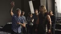 Kehilangan Palu Pengaruhi Kekuatan Thor di Thor: Ragnarok?
