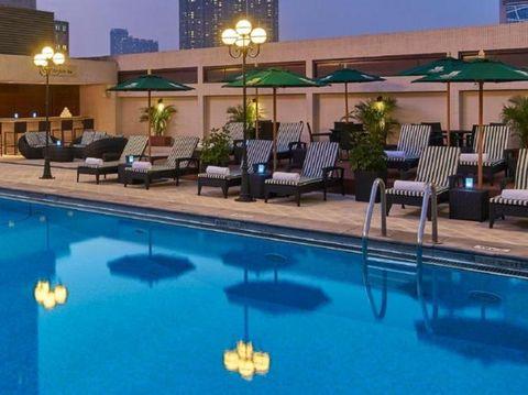 Holiday Inn Hing Kong/