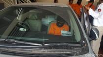 Jasad Pasutri dalam Bedcover Dimasukkan ke Bagasi Mobil