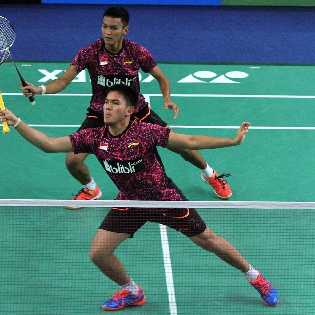 Nova Widianto Optimistis Indonesia Sampai Final