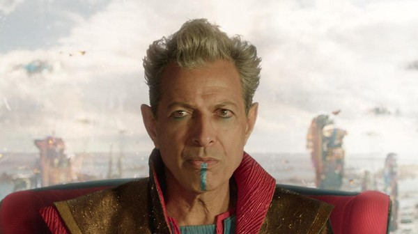Jadi The Grandmaster di Thor: Ragnarok, Jeff Goldblum Tak Pakai Audisi