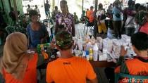 Campak dan Gizi Buruk di Asmat Semakin Parah Ditambah Adanya Infeksi