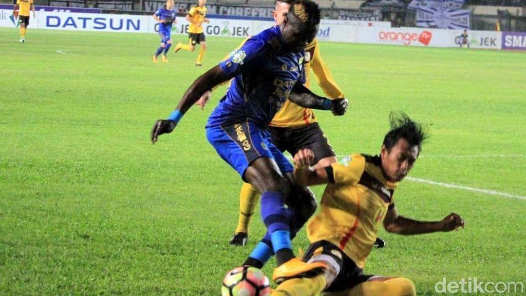 Pastikan Diri Ikut Piala Presiden, Barito Putra Mulai Bersiap Januari