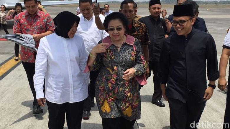 Risma Tak Mau Jadi Cagub Jatim, PDIP: Siapa Tahu Nanti Berubah