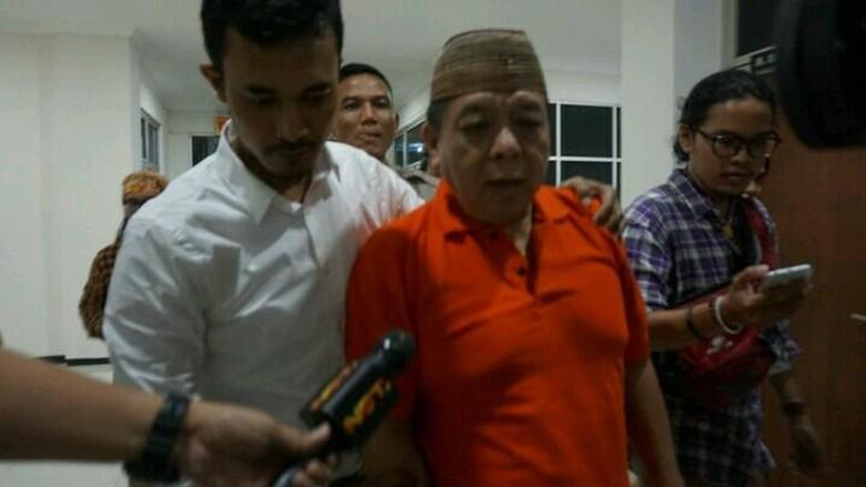 Ini Anwari, Dokter yang Menembak Hanya Gara-gara Ongkos Parkir