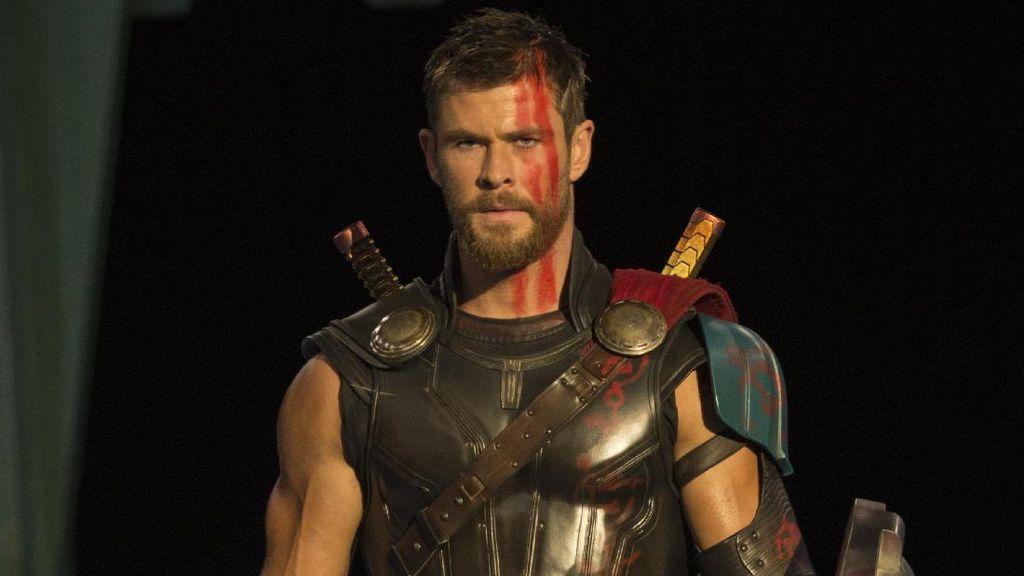 Thor: Ragnarok Hantam Box Office Pekan Ini