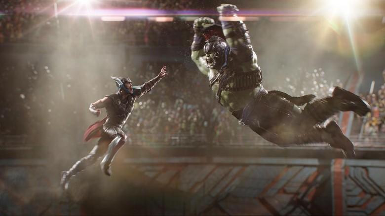 Di Balik Arti Nama Ragnarok dalam Thor: Ragnarok