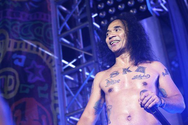 Slank Sukses Jadi Penutup dan Pukau Publik Synchronize Fest 2017