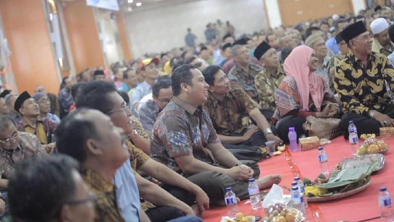 Tangani Masalah Perkotaan, Tangerang Punya Kampung Iklim dan Pemuda