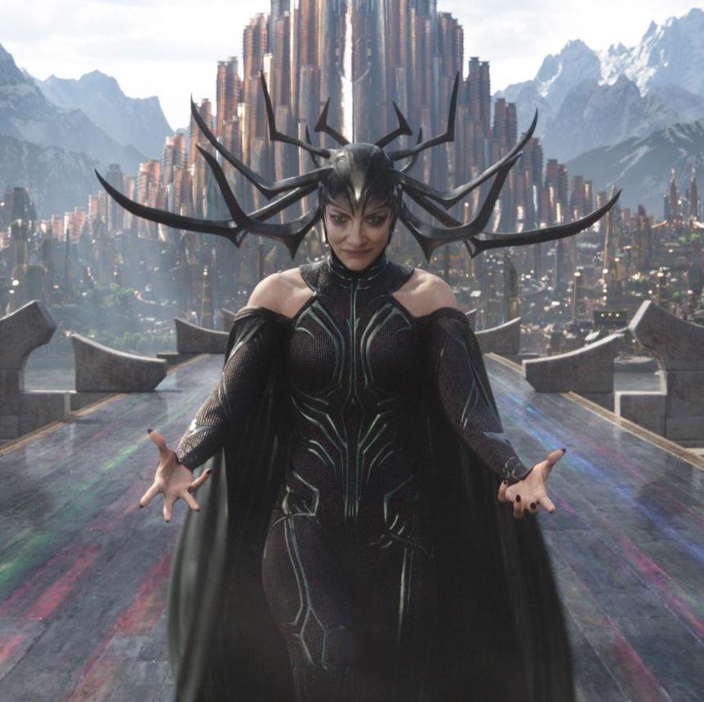 Marvel Rencanakan Garap Spin-off dari Karakter Baru Thor: Ragnarok
