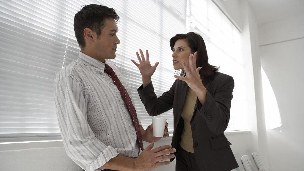 Hal yang Harus Dilakukan Ketika Memiliki Pasangan Tempramen