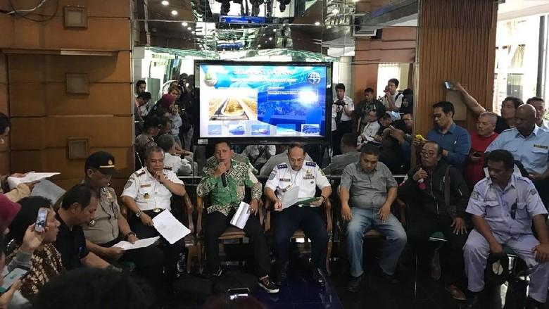 3 Poin Usulan untuk Atur Ojek Online di Jawa Barat