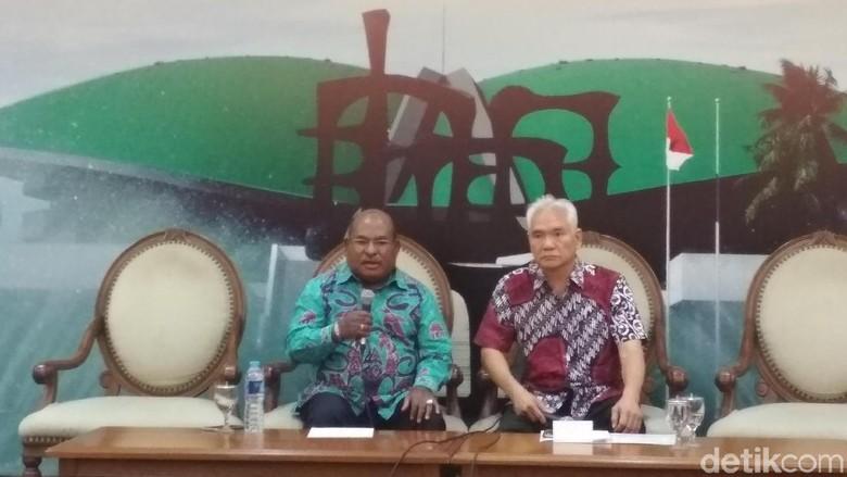Papua Dapat 10% Saham Freeport, Gubernur: untuk Masyarakat
