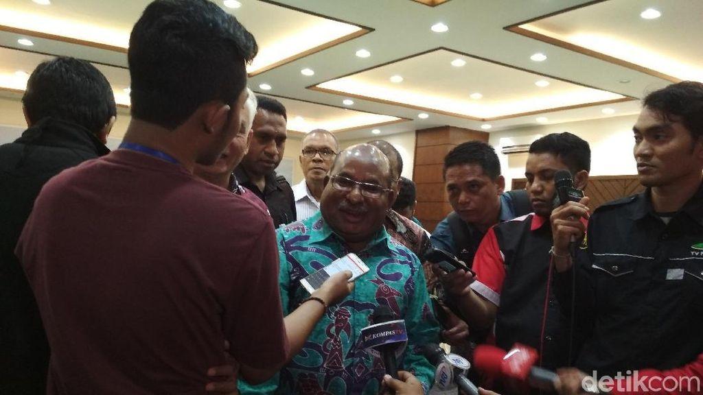Soal Divestasi 51% Saham Freeport, DPR: 10% untuk Papua