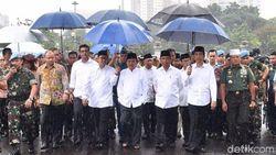 Sempat Datang ke Aksi 212, Apakah Jokowi Termasuk Alumni 212?