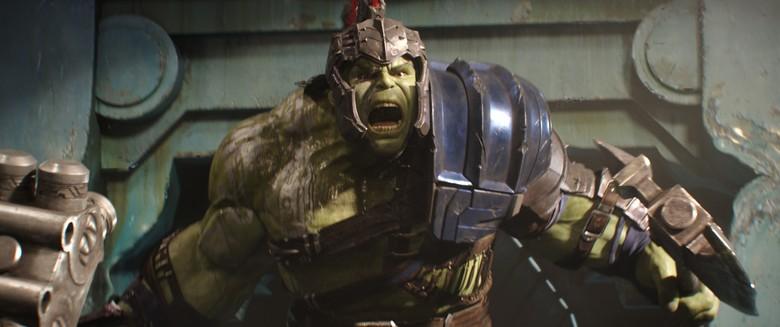 Kata Kevin Feige tentang Hulk dalam Thor: Ragnarok dan Film Avengers Lain