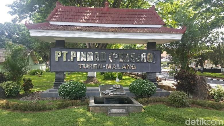 PT Pindad Target Produksi Munisi 275 Juta Butir/Tahun