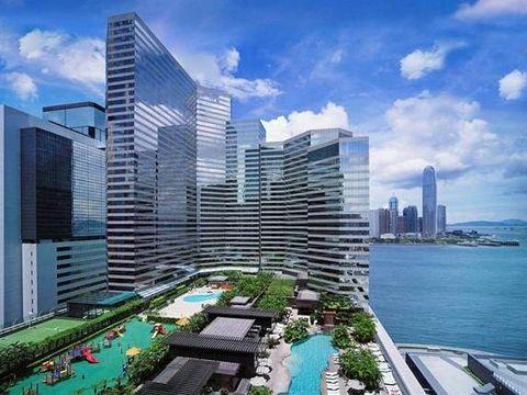 Grand Hyatt Hong Kong/