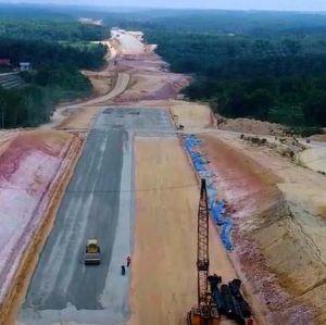 Apa Kabar Progres Pembangunan Tol-tol di Luar Jawa?
