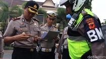 Izin Kedaluwarsa, Revolver Milik 29 Polisi Karawang Ditarik