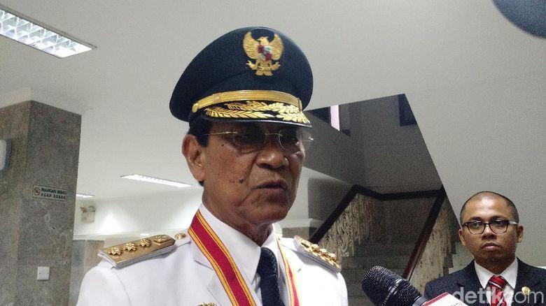 Belum Ada Laporan Kasus Difteri, Sultan HB X Minta Warga DIY Waspada