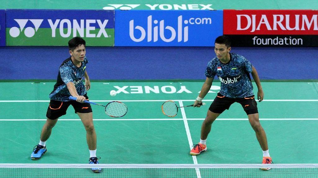 Ngebut, Indonesia Hempaskan Mongolia 5-0