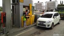 Kartu e-Money Gratis Cuma Ada di Gerbang Tol