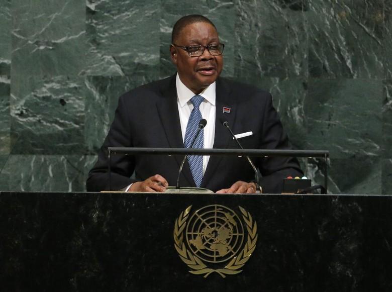 Presiden Malawi Minta Isu Vampir Berkeliaran Diselidiki Menyeluruh