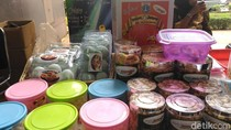 Kelompok Ibu-ibu Ini Bisnis Kue Betawi Beromzet Rp 30 Juta/Bulan