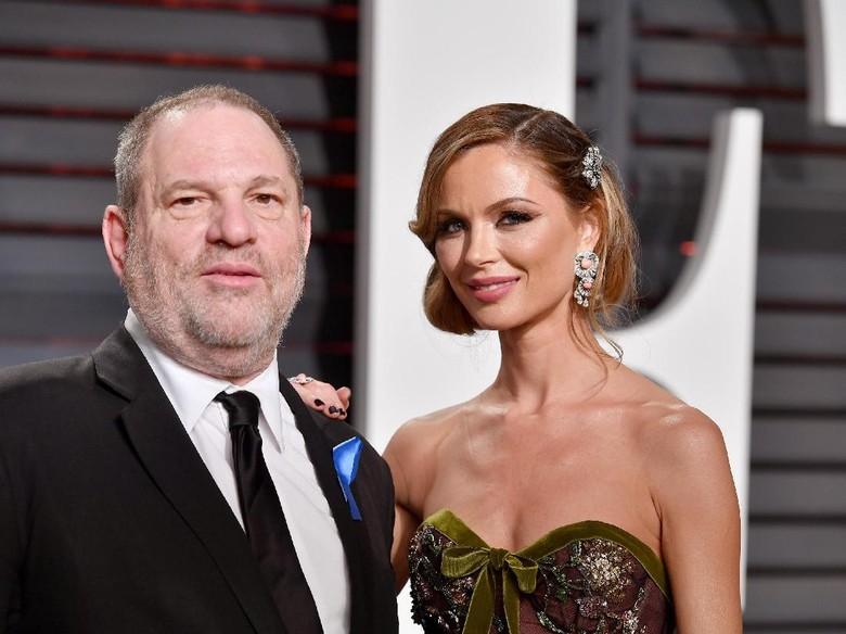 Produser Hollywood Lakukan Pelecehan Seksual, Sang Istri Minta Pisah