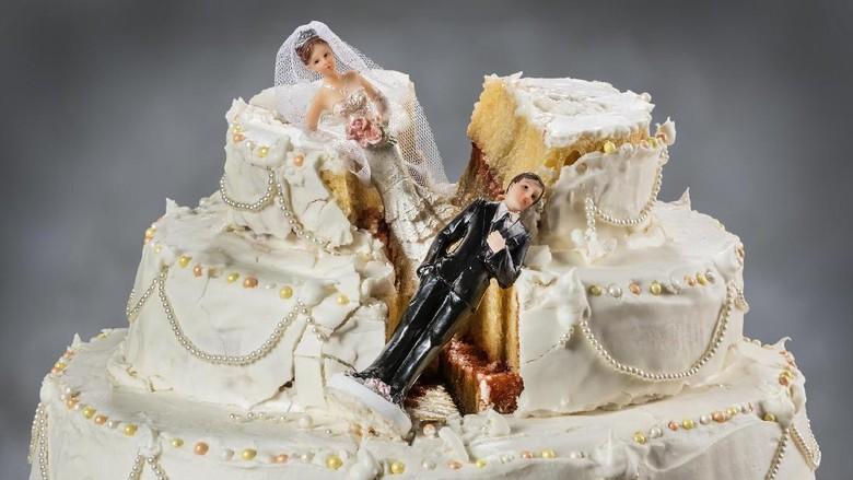 Tragis! Pengantin Pria Tewas Akibat Kado Pernikahan Meledak