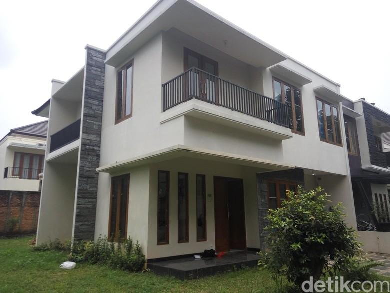 Dimenangkan Penawar Tunggal, Rumah Luthfi Hasan Laku Rp 2,9 M