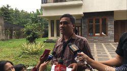Peserta Lelang Boleh Cek Fisik Rumah Luthfi Hasan Hari Ini