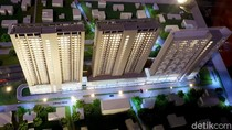 Diajak Bikin Hunian Nempel Stasiun, Swasta Minta Ini ke Pemerintah