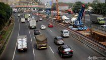 Sistem Ganjil-Genap di Tol Jakarta-Cikampek Segera Diterapkan