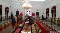 Banyak OTT KPK, Jokowi Segera Kumpulkan Menteri Serta Kepala Daerah