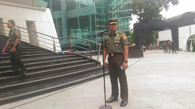 TNI: Kemampuan SAGL Brimob Luar Biasa, Kami Saja Belum Punya