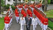 Lantik Sri Sultan-Pakualam, Jokowi: Selamat untuk Rakyat Yogya