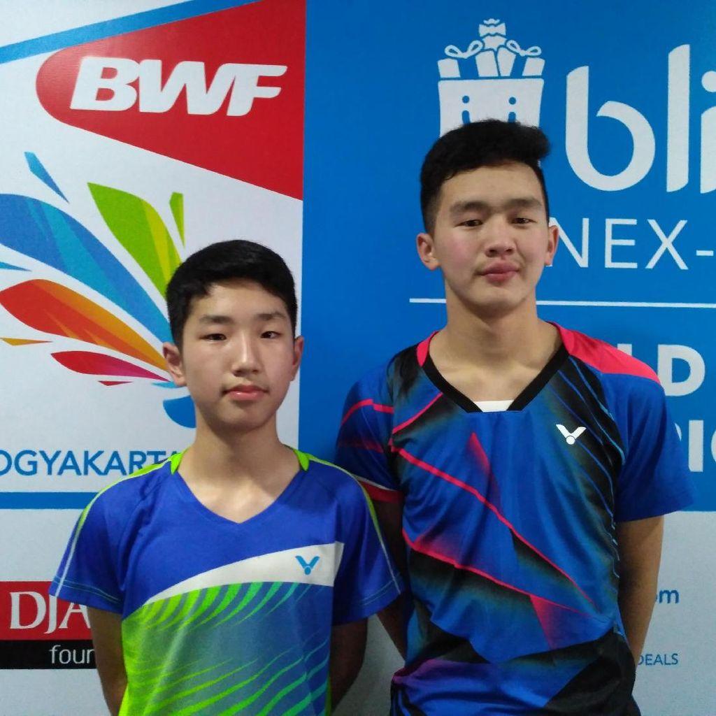 Kisah Tim Mongolia yang Bertanding Tanpa Pelatih