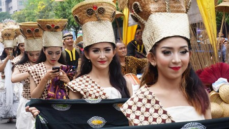 Festival Batik