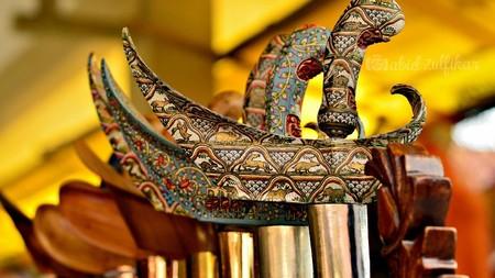 Keris Batik