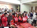 PSI Yakin Lolos Verifikasi Peserta Pemilu 2019