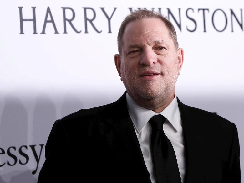 Keterlibatan Matt Damon-Russell Crowe di Kasus Pelecehan Produser Hollywood