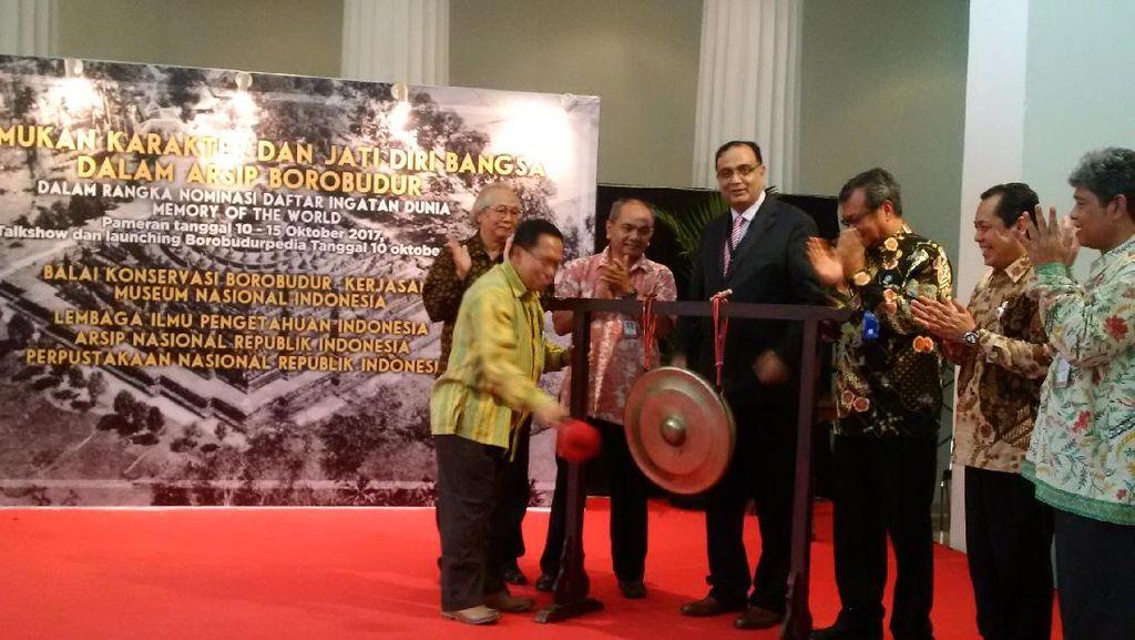 Arsip Borobudur Masuk UNESCO, Apa Pengaruhnya Bagi Indonesia?