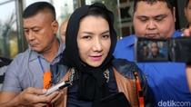 Soal Tim 11, Bupati Rita Sebut Julukan dari Gubernur