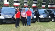 Wuih.. 60 Desa di Kabupaten Blitar Dapat Hadiah Mobil Operasional