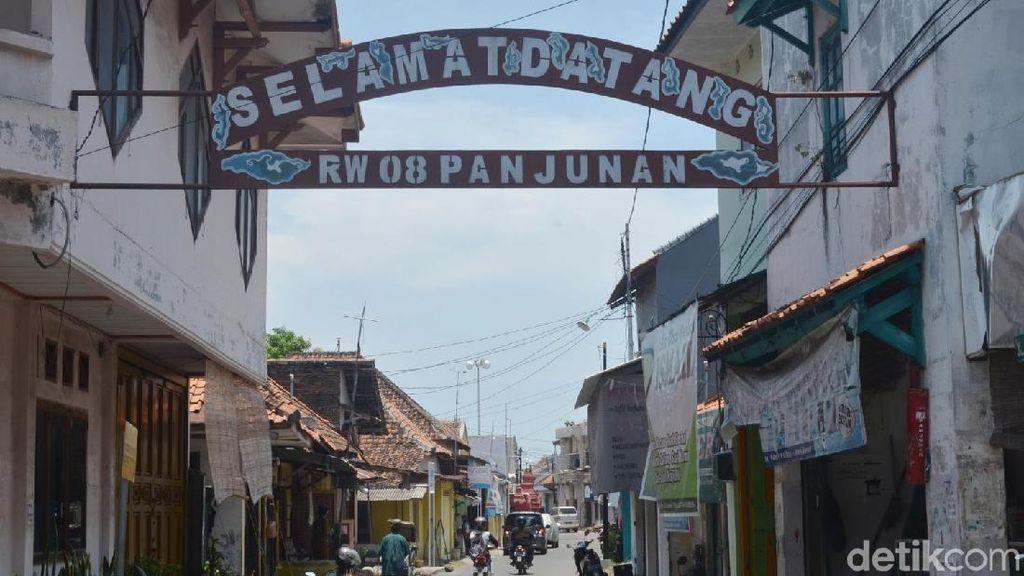 Begini Kisah Kampung Arab di Cirebon