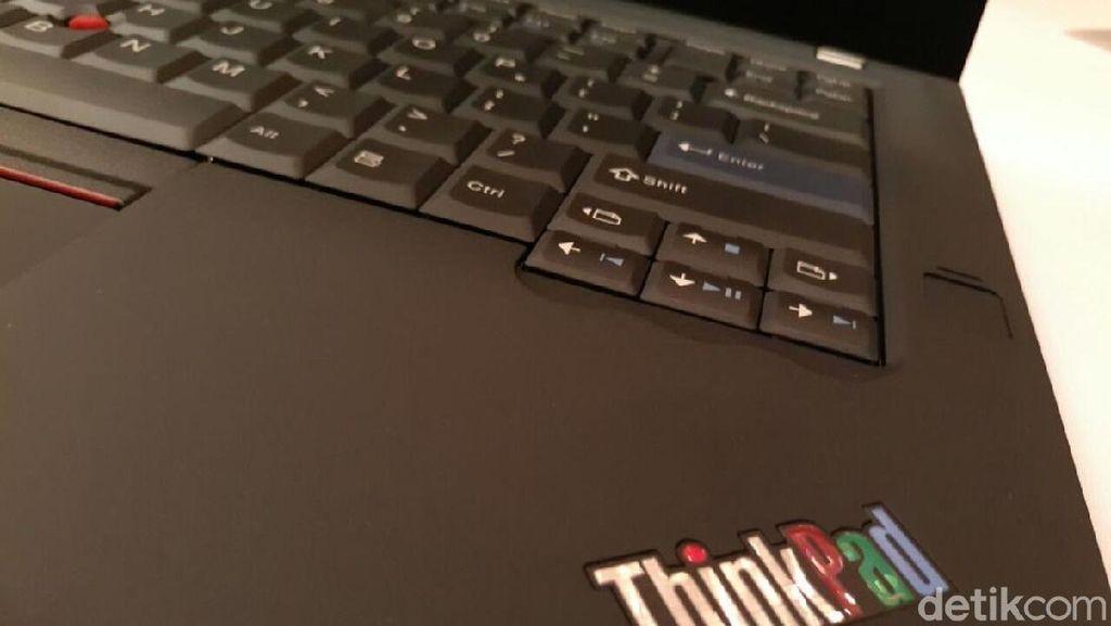 Aroma Klasik ThinkPad Edisi 25 Tahun