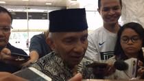 Amien Rais Kritik Pencabutan Moratorium: Reklamasi untuk Aseng!